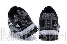 Женские кроссовки Adidas Marathon 15 беговые Адидас Марафон черные, фото 3