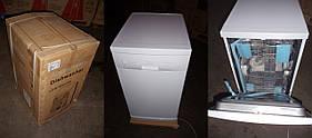 Посудомоечная машина LIBERTON LDW 4501 FW