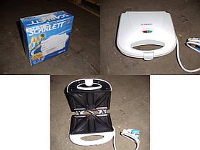Тостер для бутербродов SCARLETT SC-1119