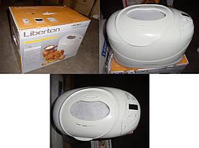 Хлебопечь LIBERTON LBM-05-2