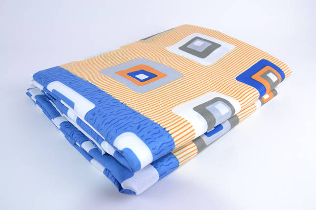 Евро комплект постельного (AN301/134), фото 2