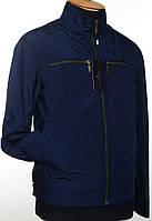 """Мужская куртка-ветровка темно-синего цвета""""Canada"""".Новинка!"""