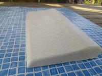 Копинговый камень 250 рифленый