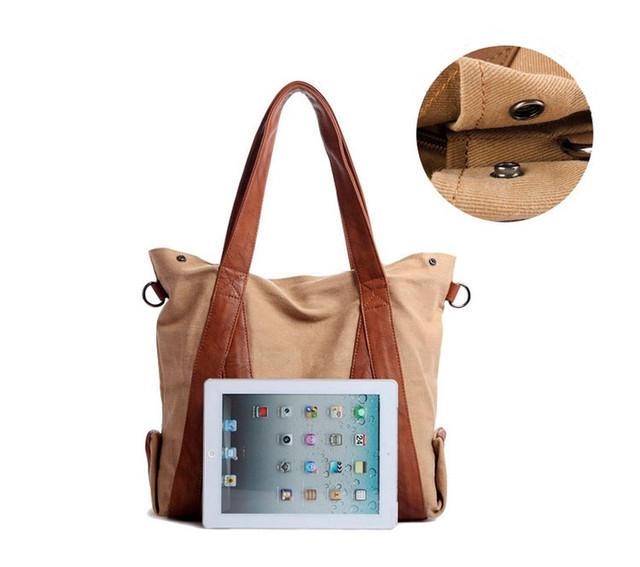 Сумка для покупок Scotton с iPad