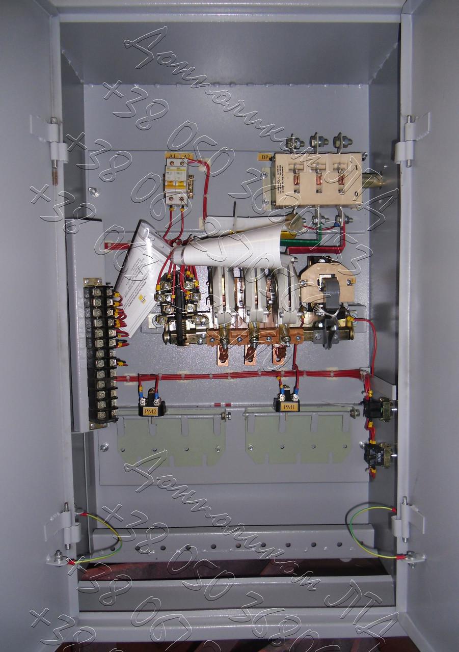 ПЗКБ-160  (3ТД.660.046.4) панель защитная крановая - Донполиком ЛТД в Мариуполе