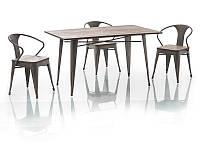 Деревянный стол Signal Almir 140