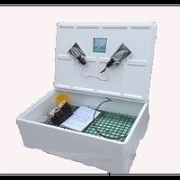 """Инкубатор для яиц """"Наседка"""" ИБМ-140 с механическим переворотом, фото 1"""