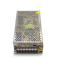Блок питания 12В для светодиодной ленты 150w 12,5A