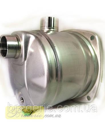 Корпус насосной части Pedrollo JCR 10-15 MX нержавейка, фото 2