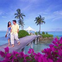 Свадебная церемония на острове Бали