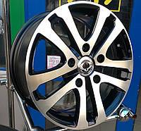 Диски новые на Мерседес Спринтер (Mercedes Sprinter) 5x130 R16