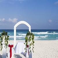 Бесплатная свадебная церемония на Кубе