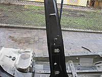 Стойка кузова боковина центральная правая на Renault Scenic 2, фото 1