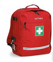 Аптечка TATONKA First Aid Pack red