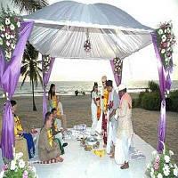 Свадебная церемония на Шри-Ланке