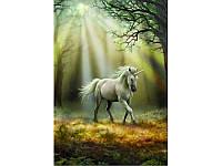 Пазл Educa - Взгляд единорога (Glimpse of a Unicorn)