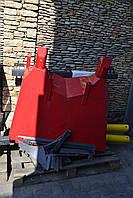 Двухрядная картофелесажалка Bomet для трактора Т-25, Т-40, МТЗ и др. (производитель-Польша)