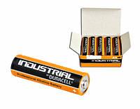 Батарейка ALKALINE Duracell Industrial AA LR6