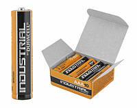 Батарейка ALKALINE Duracell Industrial AAA/ LR03