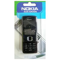 Корпус для Nokia 6300 classik, фото 1