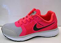 Кроссовки женские весна-лето Nike DYNAMIC розовые NI0010