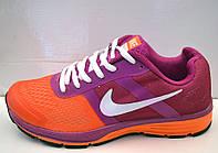 Кроссовки женские весна-лето Nike DYNAMIC сетка яркие NI0095