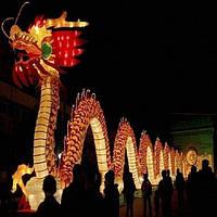 Гранд Тур в Китай