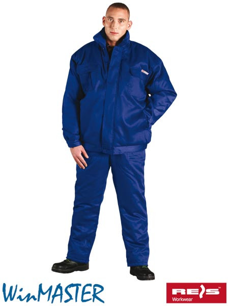 Зимний рабочий костюм (спецодежда) UMO-PLUS N