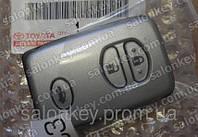 Смарт ключ Toyota Camry 40