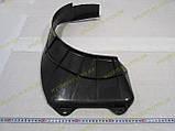 Дифузор радіатора вентилятора Ваз 2105-2107 голий (пластик) 2105-1309016-10, фото 2