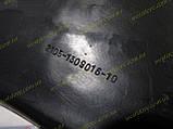 Дифузор радіатора вентилятора Ваз 2105-2107 голий (пластик) 2105-1309016-10, фото 6