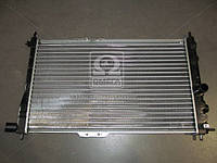 Радиатор DAEW NEXIA 15 MT - AC 94- (Van Wezel), 81002001