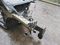 Лонжерон передний правый (четверть) Renault SCENIC II, фото 1