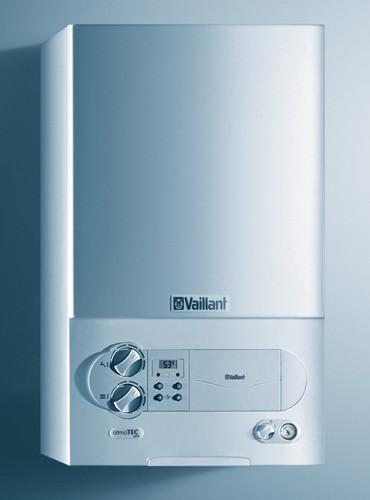 Газовый котел Vaillant turboTEC pro VUW INT 242-3 M H