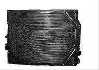 Радиатор Volvo FH12 93-02 340-380
