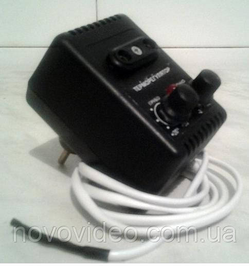 Терморегулятор ТРП-1000-2  для инкубатора с ручной настройкой
