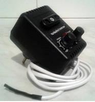 Терморегулятор ТРП-1000-2 плавнозатухающий в инкубатор