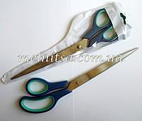 Ножницы портняжные, длина лезвия 16 см
