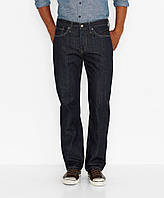 Мужские джинсы LEVIS  514™ Slim Straight Jeans - Tumbled Rigid, фото 1