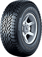 Шини Continental ContiCrossContact AT 205/70 R15 96T