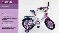 Велосипед 151615-W 16