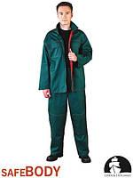 Одежда защитная (спецодежда) LH-SAFER Z