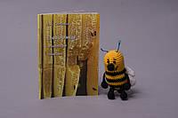 Книга Слово про мед