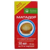 Матадор, 60 мл (оригинал)