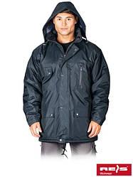 Утепленная мужская куртка ALASKA G