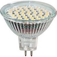 Лампи світлодіодні LED для точкових світильників GU5.3 MR16