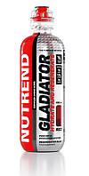 Спортивные напитки Nutrend Gladiator 500ml