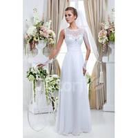 Свадебное платье модель С719