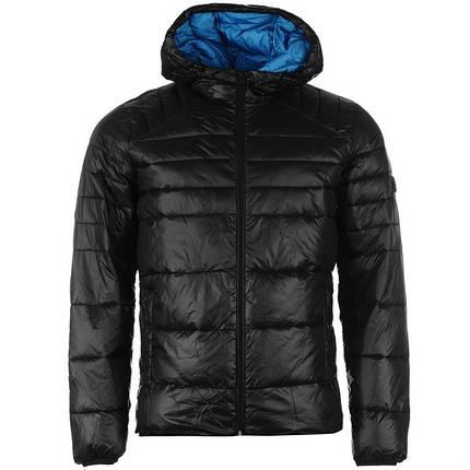 Куртка Jack and Jones Core Baron Puffer Jacket, фото 2