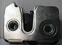 Механизм дверного замка ГАЗ 3302 наружный левый (нового образца с 2003) (пр-во ГАЗ)